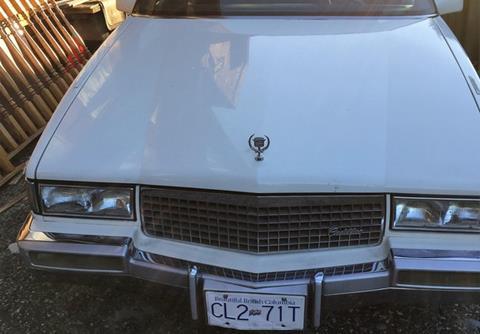 1990 cadillac deville for sale carsforsale com rh carsforsale com 1994 Cadillac Sedan Deville 1989 Cadillac Sedan Deville