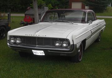 1962 Oldsmobile Super 88 for sale in Calabasas, CA