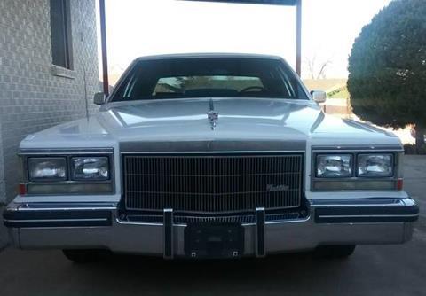 1983 Cadillac DeVille For Sale - Carsforsale.com®