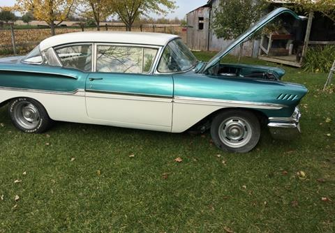 1958 Chevrolet Biscayne for sale in Calabasas, CA
