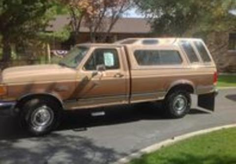 1987 Ford F-250 for sale in Calabasas, CA