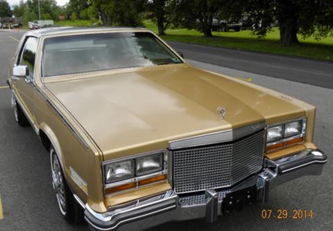 1981 Cadillac Eldorado for sale in Calabasas, CA