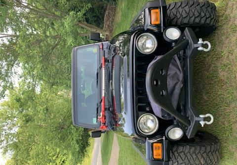 1997 Jeep Wrangler for sale in Calabasas, CA