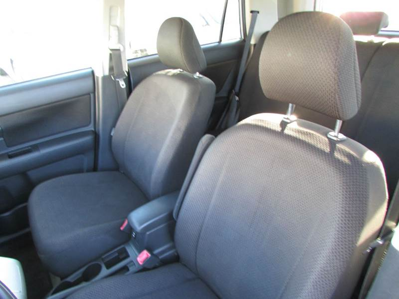 2010 Scion xB Base 4dr Wagon 4A - Modesto CA