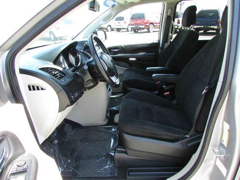 2014 Dodge Grand Caravan SE 30th Anniversary 4dr Mini-Van - Modesto CA