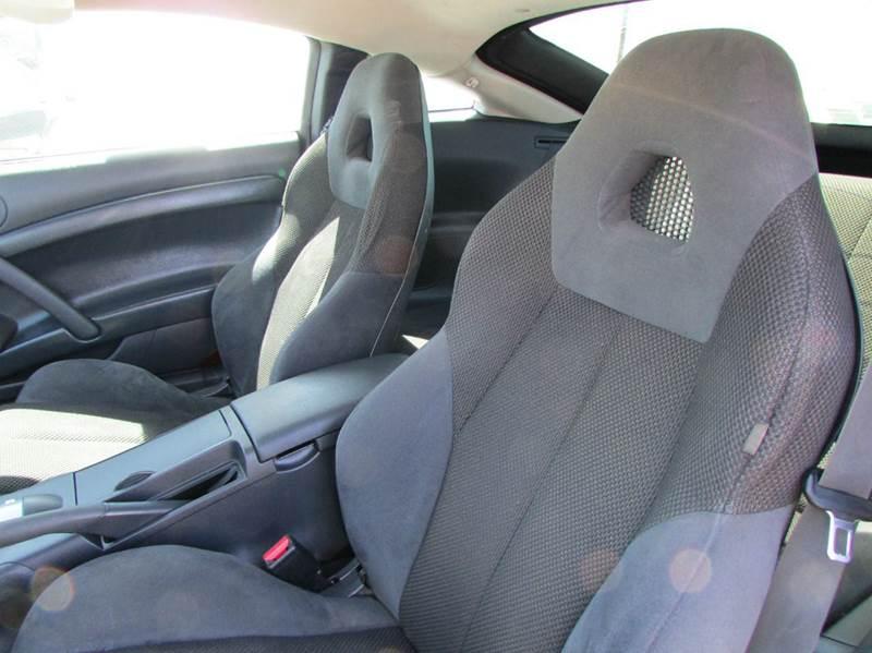 2007 Mitsubishi Eclipse GS 2dr Hatchback (2.4L I4 4A) - Modesto CA