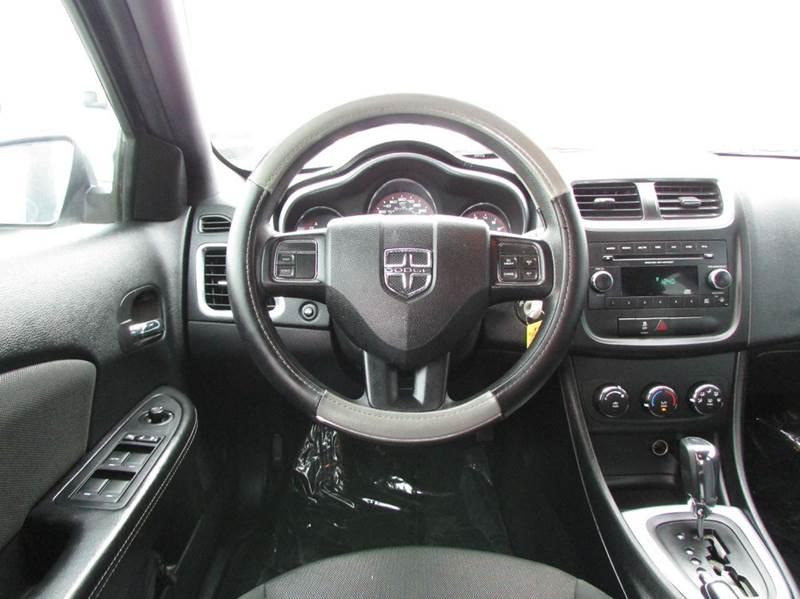 2014 Dodge Avenger SE 4dr Sedan - Modesto CA