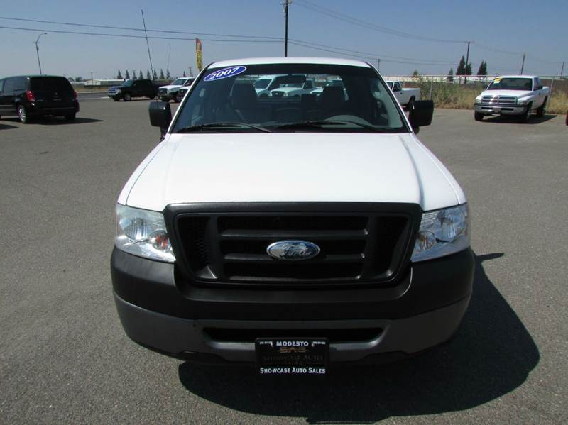 2007 Ford F-150 XL 4dr SuperCab Styleside 6.5 ft. SB RWD - Modesto CA