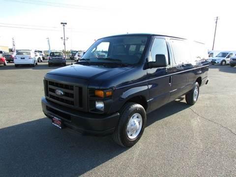 2012 Ford E-Series Cargo for sale in Modesto, CA