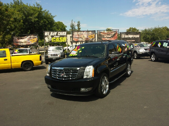 Star Car Dealership Modesto