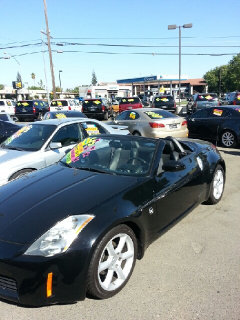 Nissan 350z for sale in el paso tx for Texas department of motor vehicles el paso tx