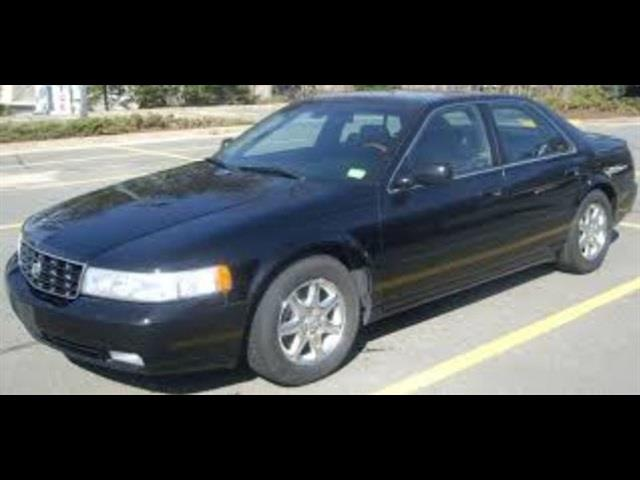 1998 CADILLAC SEVILLE SLS 4DR SEDAN black miami auto wholesale is a family owned and operated dea