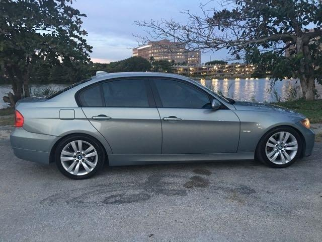 2008 BMW 3 SERIES 328I 4DR SEDAN SA light blue miami auto wholesale is a family owned and operate