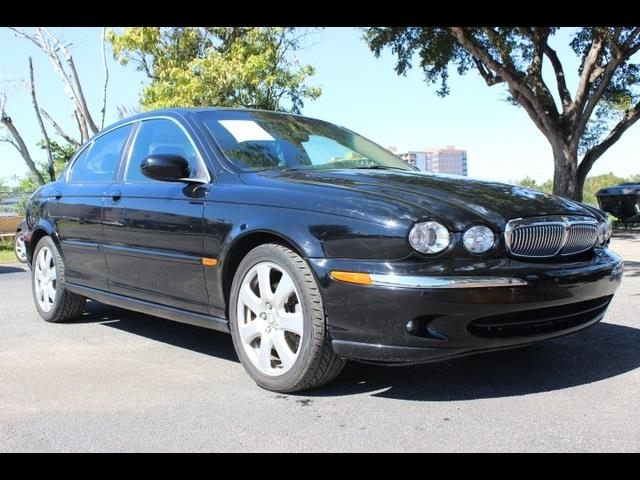 2005 JAGUAR X-TYPE 30L AWD 4DR SEDAN black miami auto wholesale is a family owned and operated d