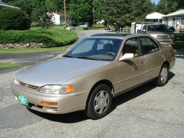 1996 Toyota Camry for sale in Springfield VT