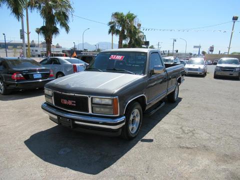 1993 GMC Sierra 2500 for sale in Las Vegas, NV