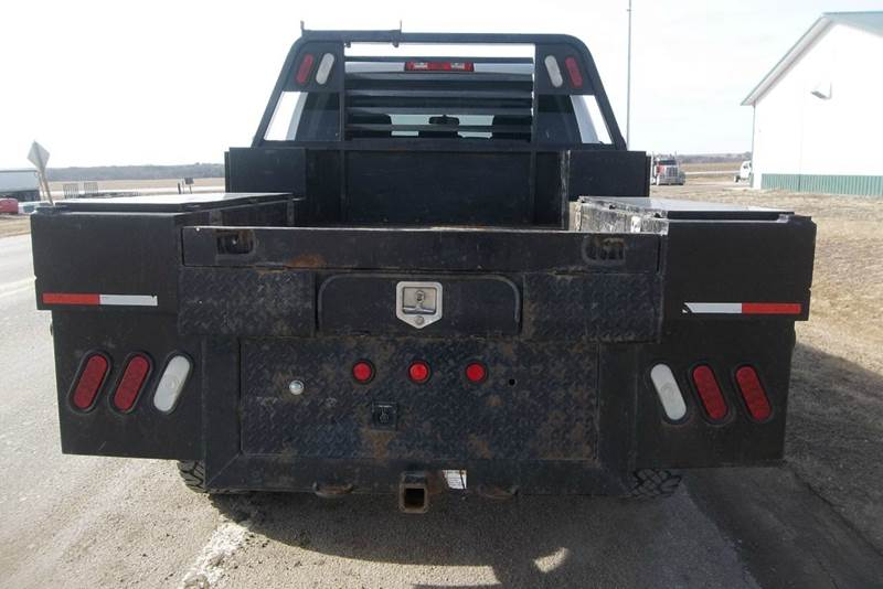 2011 RAM Ram Pickup 2500 4x4 ST 4dr Crew Cab 6.3 ft. SB Pickup - Hazard NE