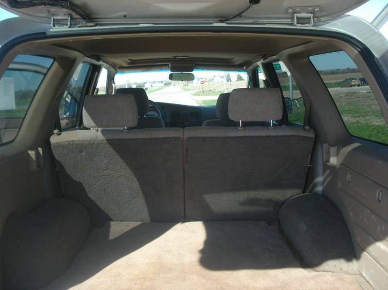 1999 Toyota 4Runner SR5 4dr SUV - Hazard NE