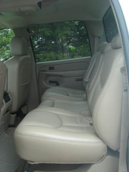 2007 GMC Sierra 3500 Classic SLT 4dr Crew Cab 4WD LB DRW - Hazard NE