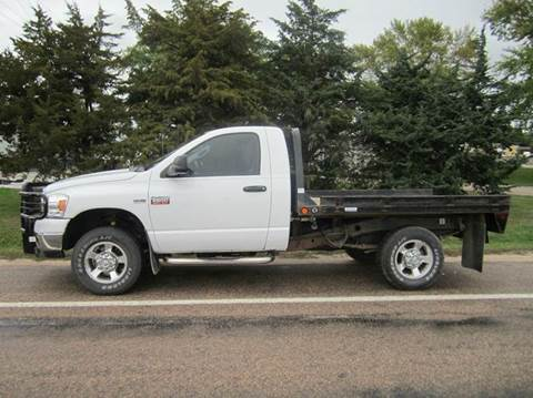 2009 Dodge Ram Pickup 2500 for sale in Hazard, NE