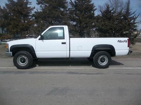 1994 Chevrolet C/K 2500 Series for sale in Hazard, NE