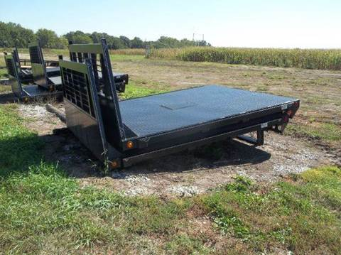 1900 Temco Flatbed  for sale in Hazard, NE