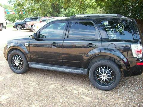 2008 Mercury Mariner for sale in Fort Worth, TX