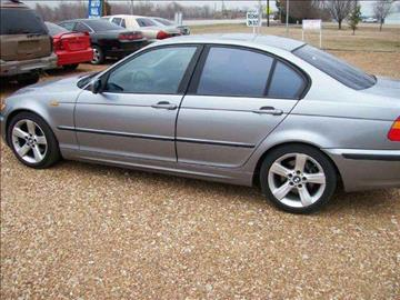 2004 BMW 3 Series for sale in Fort Worth, TX
