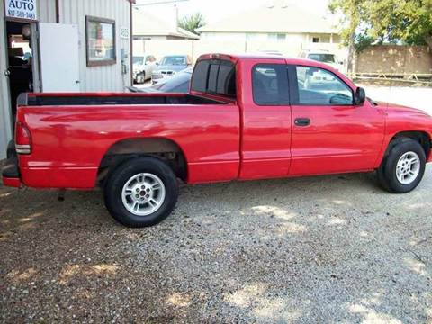 1997 Dodge Dakota for sale in Fort Worth, TX