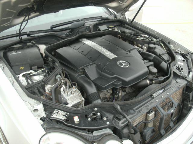 2003 Mercedes-Benz E-Class E500 4dr Sedan - Skokie IL