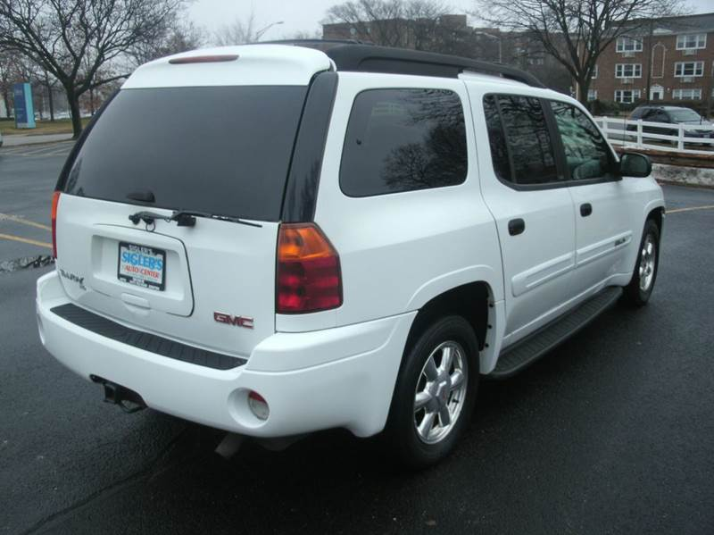 2003 GMC Envoy XL SLE 4dr SUV - Skokie IL