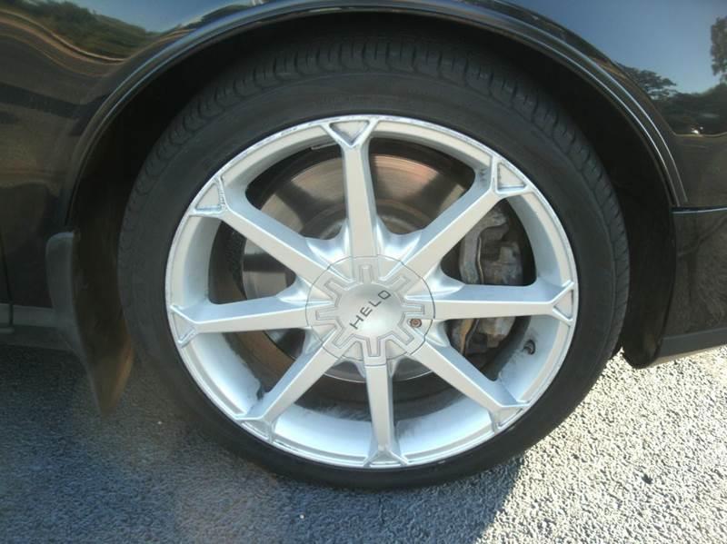 2007 Volkswagen Passat AWD 3.6L 4Motion 4dr Wagon - Skokie IL