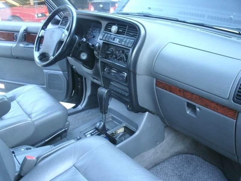 1998 Acura SLX 4dr 4WD SUV - Skokie IL