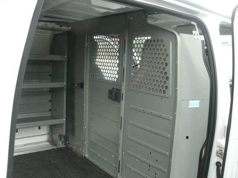 2012 Ford E-Series Cargo E-150 3dr Cargo Van - Skokie IL