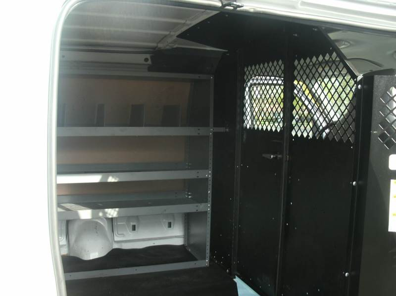 2013 Ford E-Series Cargo EXTENDED CARGO  E-250 3dr Extended Cargo Van - Skokie IL