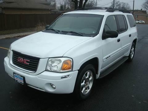 2003 GMC Envoy XL for sale in Skokie, IL