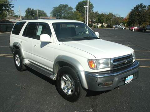2000 Toyota 4Runner for sale in Skokie, IL