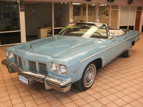 1975 Oldsmobile Delta Eighty-Eight Royale