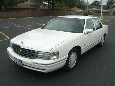 1998 cadillac deville for sale. Cars Review. Best American Auto & Cars Review