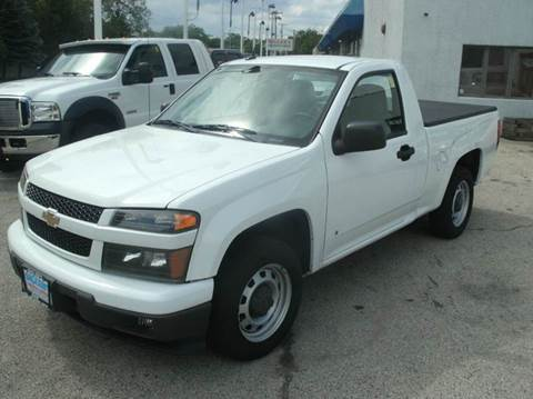 2009 Chevrolet Colorado for sale in Skokie, IL