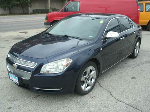2008 Chevrolet Malibu for sale in Skokie, IL