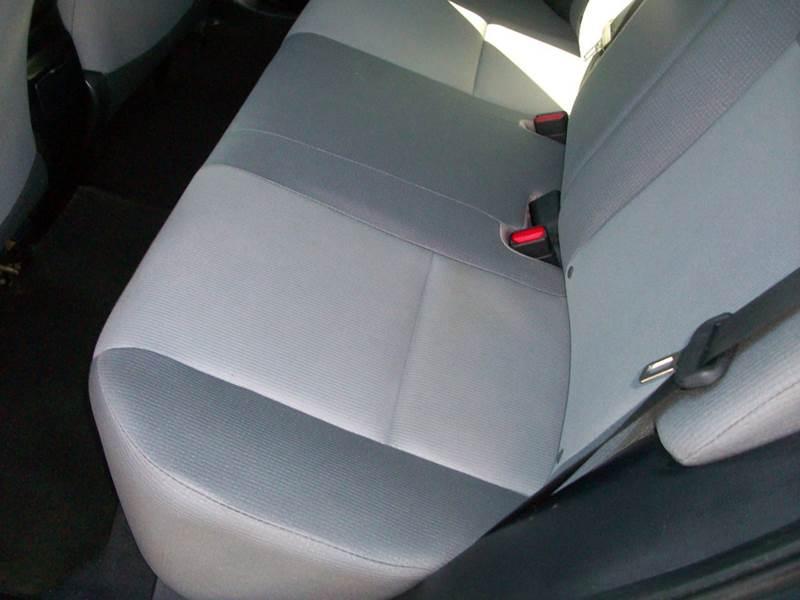 2014 Toyota Corolla L 4dr Sedan 4A - Muscle Shoals AL