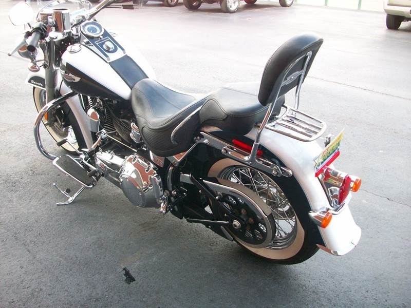 2009 Harley-Davidson Softtail Deluxe  - Muscle Shoals AL