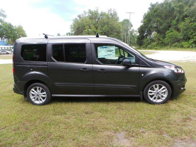 Timberland Ford Perry Fl