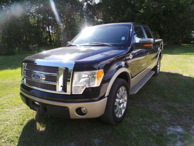 2009 ford f 150 king ranch in perry fl timberland ford. Black Bedroom Furniture Sets. Home Design Ideas