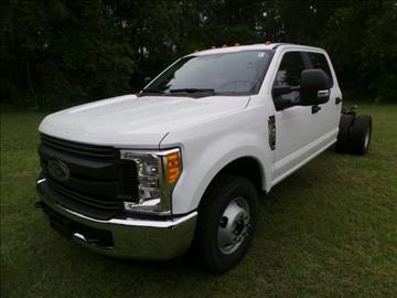 2017 Ford F-350 Super Duty for sale in Perry, FL