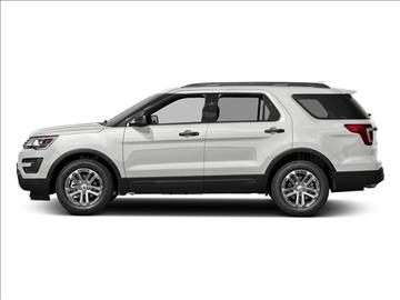 2017 Ford Explorer for sale in Perry, FL