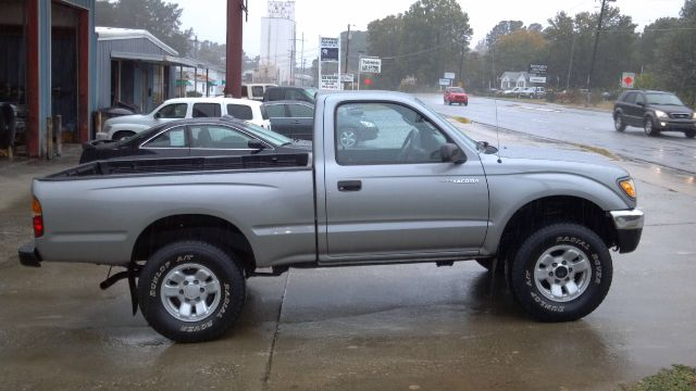 1996 Toyota Tacoma Regular Cab 4wd In Anderson Sc E