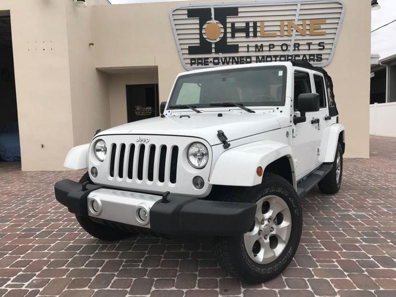 jeep wrangler for sale in tampa fl. Black Bedroom Furniture Sets. Home Design Ideas