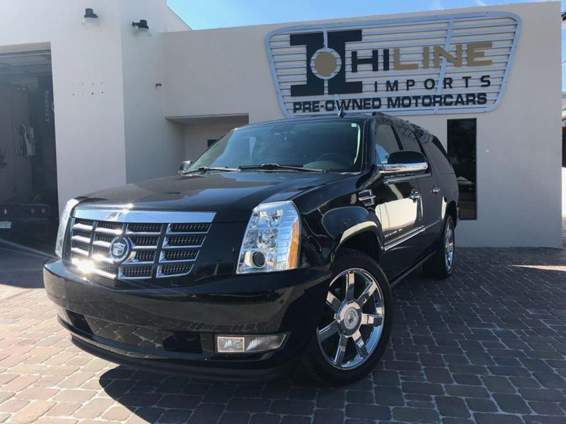 for luxury cadillac mi inventory sale frankenmuth auto purchasing escalade at in wholesale esv details